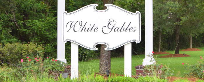 Homes for Sale in White Gables, Summerville SC