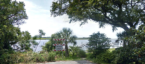 Wadmalaw Island Sound