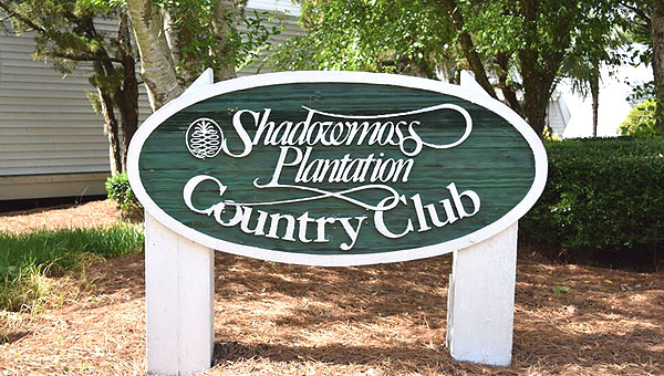 Homes for Sale in Shadowmoss Plantation
