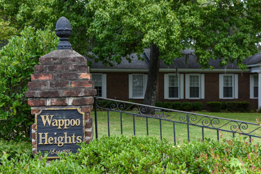 Homes for Sale in Wappoo Heights - West Ashley