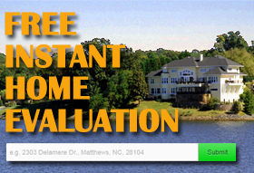 Quick Property Evaluation - CMA - Charlotte NC Home Search- Ryan Harlan Expert