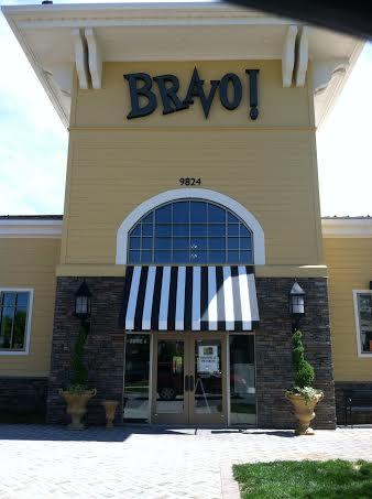 New Bravo Blakeny Open Now - Ballantyne Area- Ryan Harlan