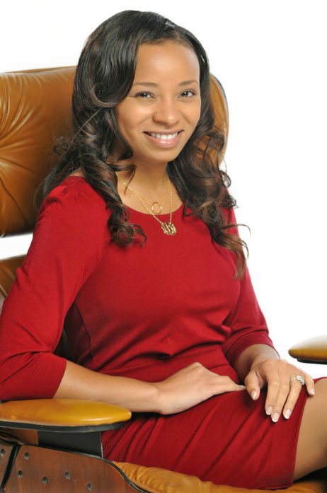Ashley Jamerson, Realtor