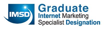 Internet Marketing Specialist Designation