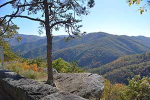 Charlottesville Va Shenandoah National Park