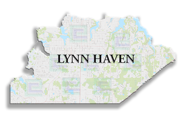 lynn haven real estate