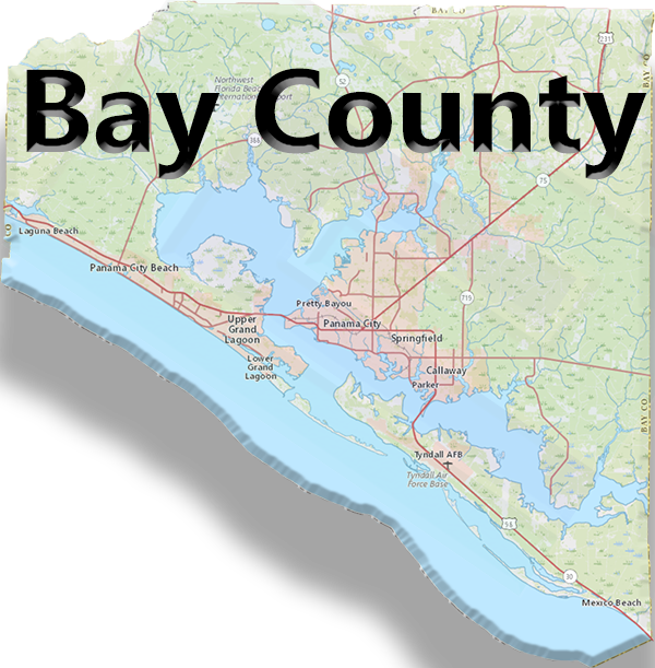 Bay County Real Esate