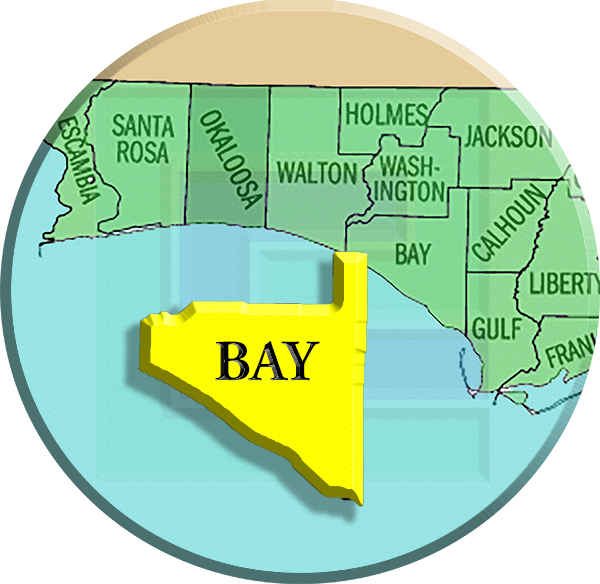 Bay County Houses For Sale