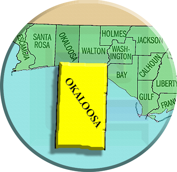 Okaloosa Real Estate