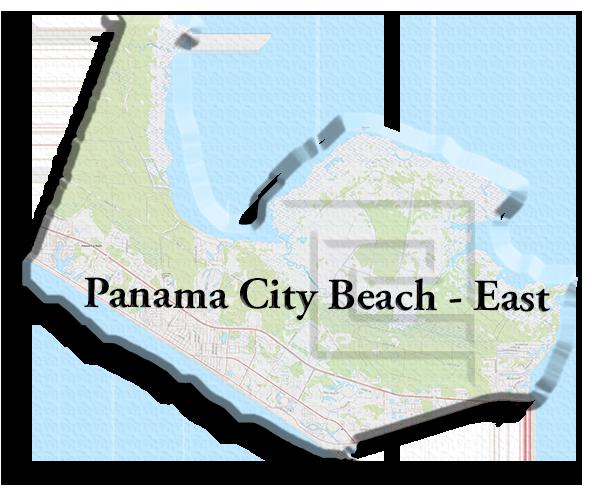 Panama City Beach East Real Estate