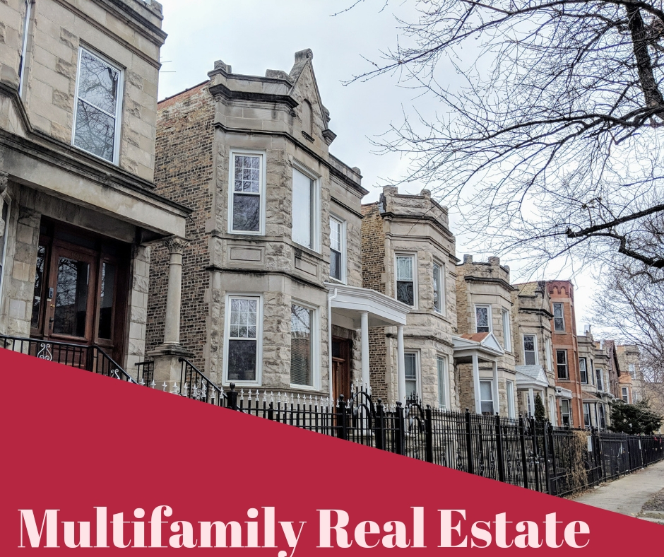 chicago multifamily homes