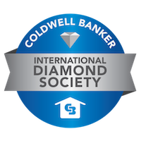 coldwell banker diamond award