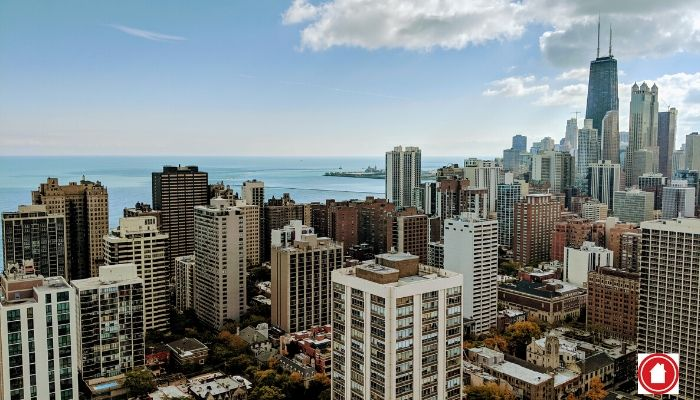 Chicago Gold Coast Homes For Sale