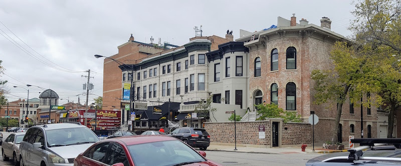 Lincoln Park Multi-Family Homes For Sale
