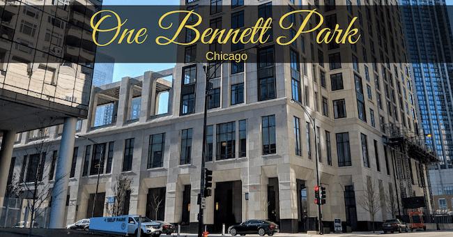 One Bennett - Chicago Luxury Condos
