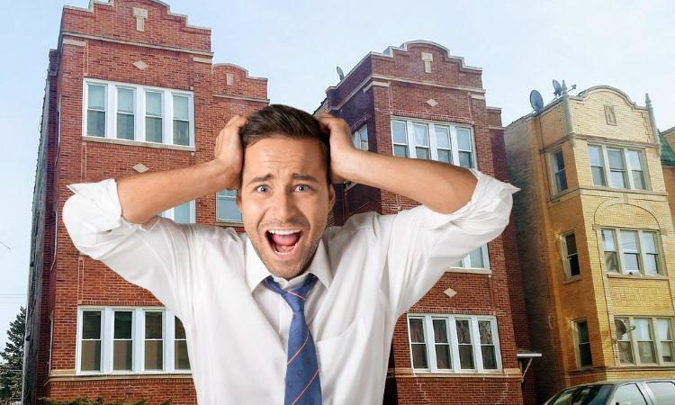mistakes when selling a multifamily home in Chicago