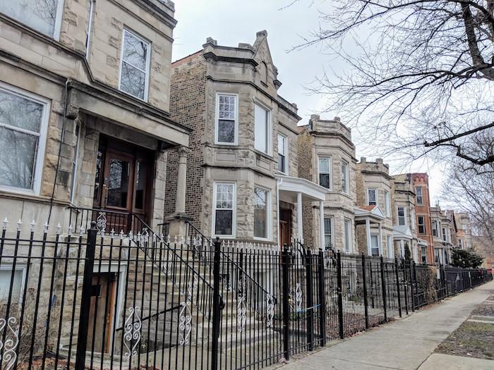 Logan Square multifamily real estate