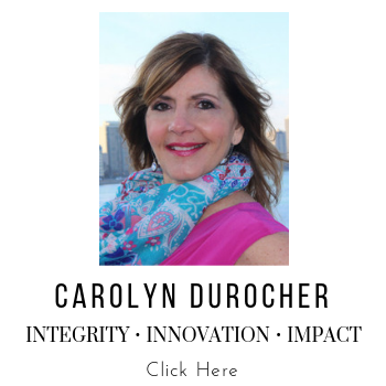 Carolyn Durocher Chicago real estate broker