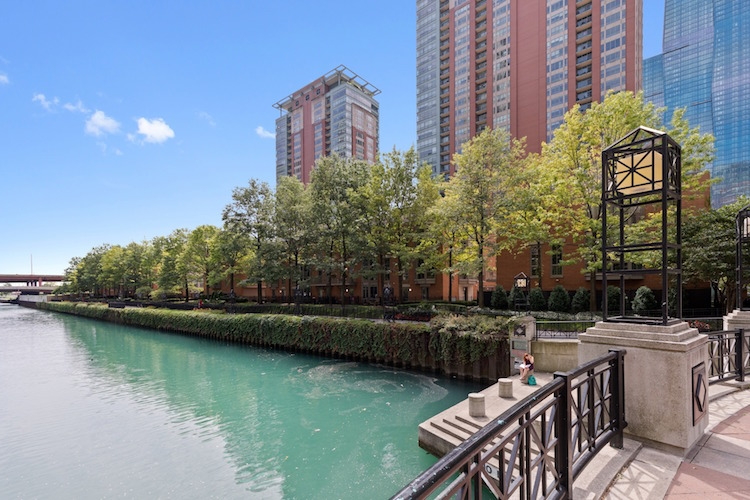 Streeterville Townhomes For Sale