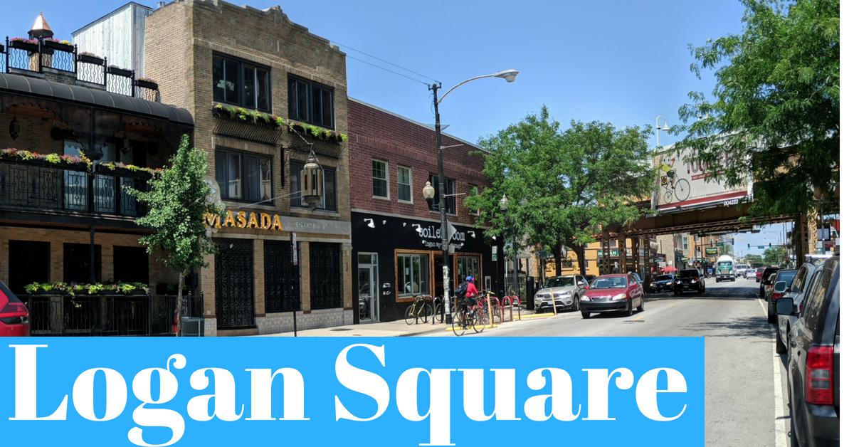 logan square real estate