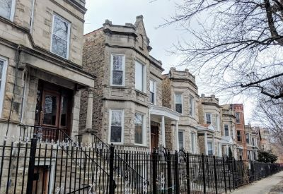 Logan Square Multi-Family Real Estate