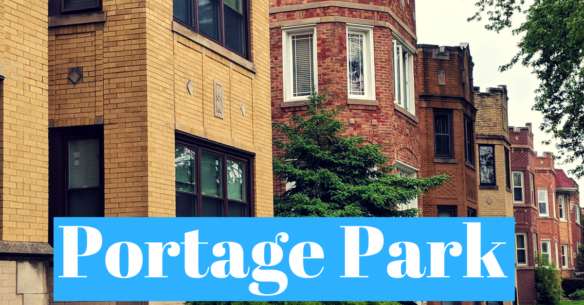 Portage Park Chicago Homes for Sale | Multi-Family 2-4 Units