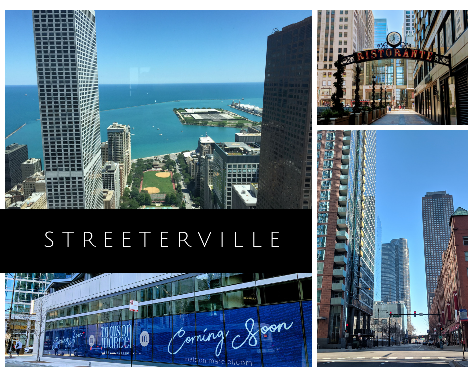 streeterville real estate