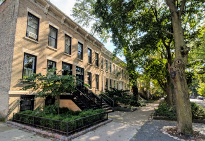 Bucktown Real Estate For Sale