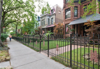 Lincoln Park Real Estate For Sale