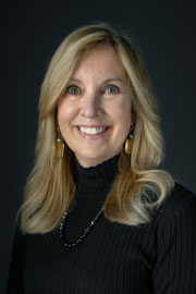 Donna Morrissey Headshot
