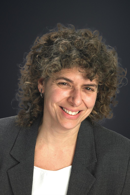 Elizabeth Cohen Headshot