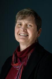 Rita Gavelis Headshot