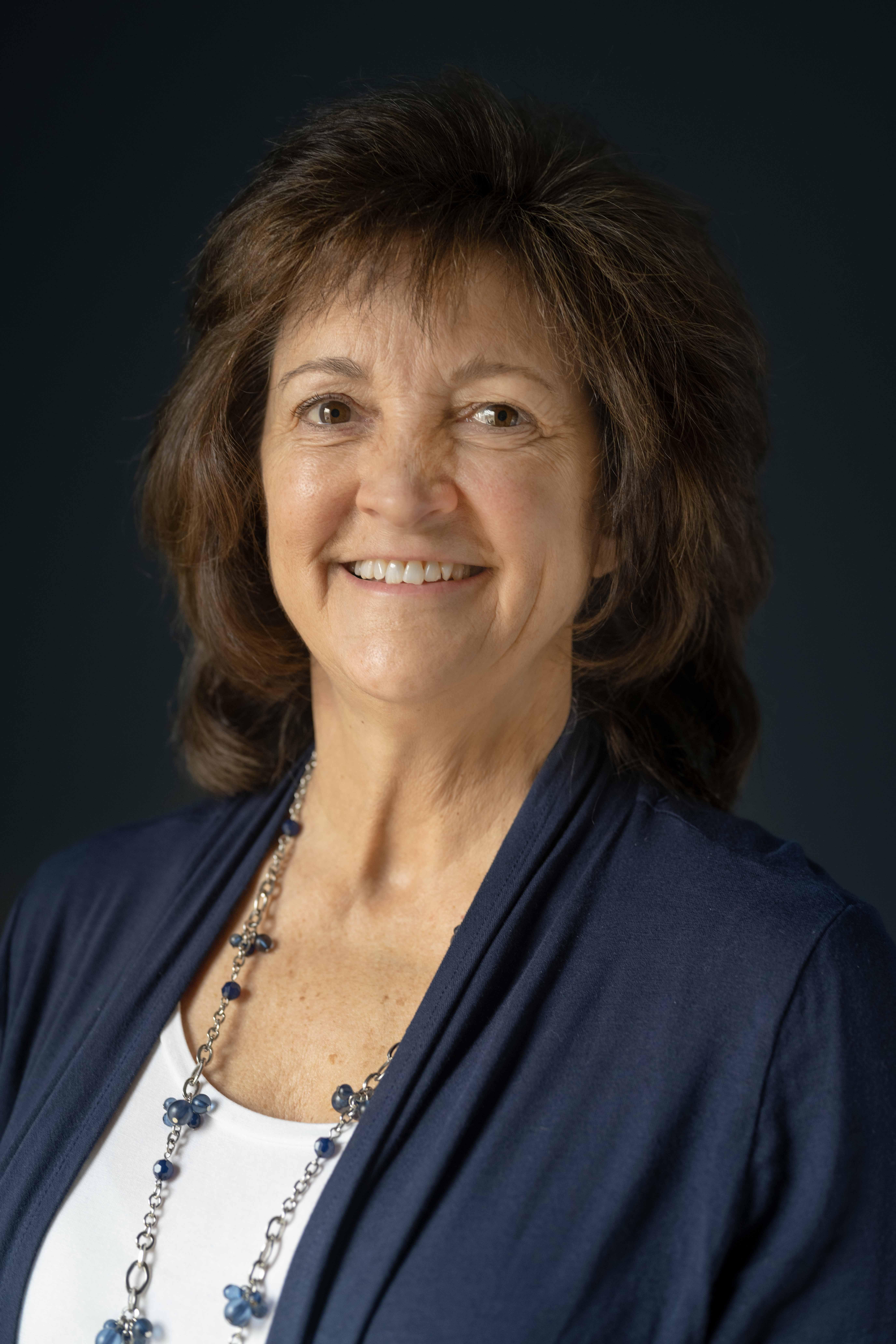 Susan Ferri Headshot