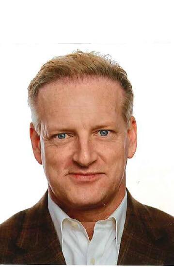 Edward Flanagan Headshot