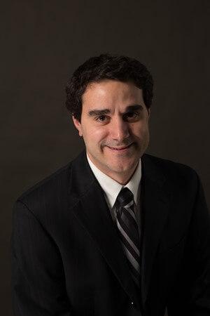 Jon Bombaci