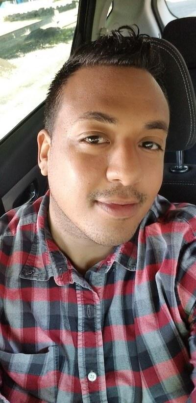 Mauriel Alfonzo Headshot