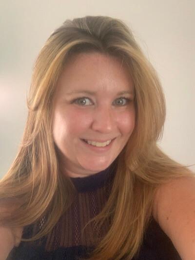 Stacey Diodati Headshot