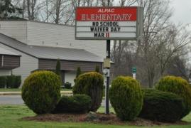 Alpac Elementary School