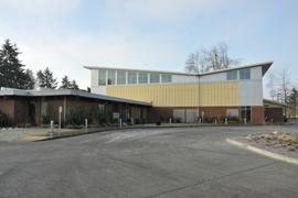 auburn recreation building