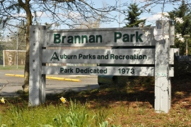 brannan park