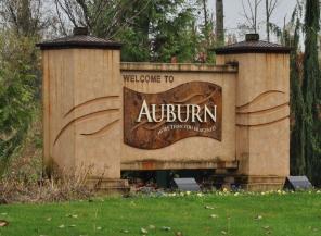 auburn washington