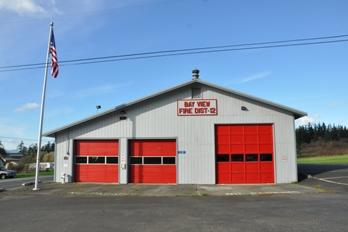 Bay View Fire district
