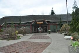 theler community center