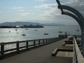 bellingham dock