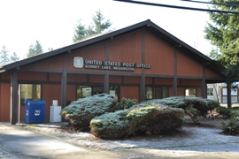 bonney lake post office