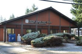 bonney lake post office