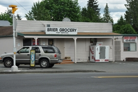 brier grocery