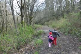 salmon creek ravine park