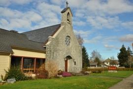 carnation church