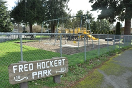 fred hockert park